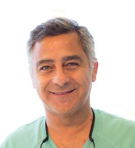 Dr. Martín Gotusso, clínica Cobo