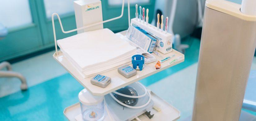Blanqueamiento Dental Oviedo, clínica Cobo