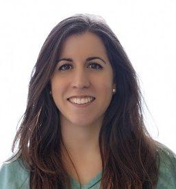 Dra. Ana Sampedro, clínica Cobo