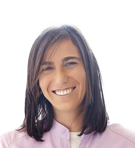 Vanesa Gutiérrez, equipo clínica Cobo