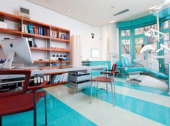 Dentistas en oviedo, clínica Cobo