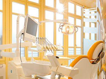 Clínica dental en oviedo, clínica Cobo